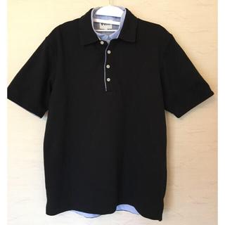 ティーケー(TK)のメンズ ★ポロシャツ 半袖★TKMIXPICE(ポロシャツ)