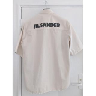 Jil Sander -  JILSANDER スタッフシャツ ジルサンダー