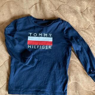 TOMMY HILFIGER - トミーヒルフィガー ロンT