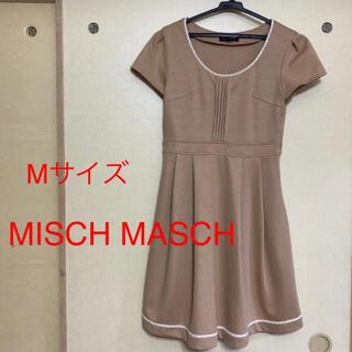MISCH MASCH - ミッシュマッシュ ワンピース