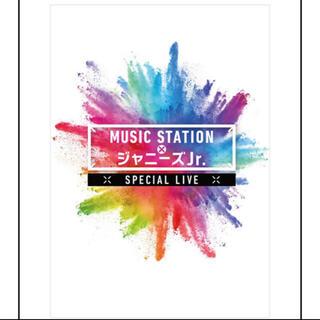 ジャニーズjr Mステ DVD