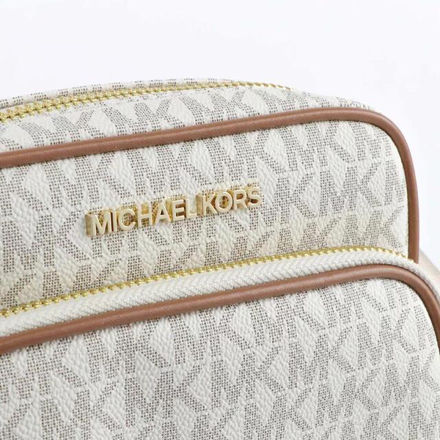 Michael Kors(マイケルコース)の6月限定 マイケルコース バニラ バッグ レディースのバッグ(ショルダーバッグ)の商品写真