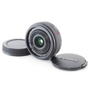 パナソニック(Panasonic)の❤LUMIXシリーズ用単焦点レンズ❤G 14mm F2.5(レンズ(単焦点))