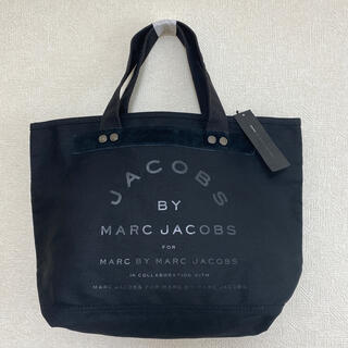 MARC BY MARC JACOBS - 「タグ付き新品未使用」マークジェイコブス トートバッグ