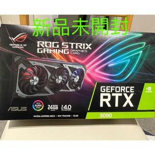 ASUS - ASUS ROG-STRIX-RTX3090-24G-GAMING