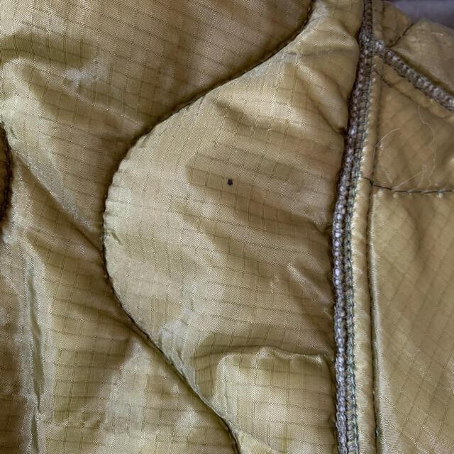 Santa Monica(サンタモニカ)のVintage 70s 米軍ミリタリー ライナージャケット メンズのジャケット/アウター(ミリタリージャケット)の商品写真