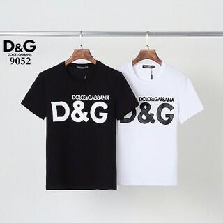 DOLCE&GABBANA - DOLCE&GABBANA Tシャツ 半袖 #54