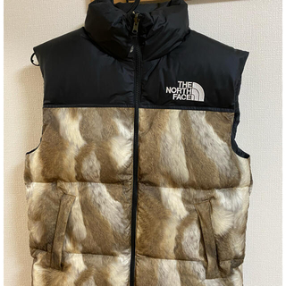 Supreme - 海外正規‼️美品‼️13AW SUPREME×THE NORTH FACE