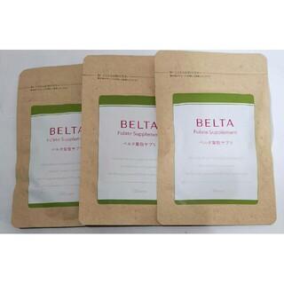ベルタ 葉酸サプリ 120粒入 3袋