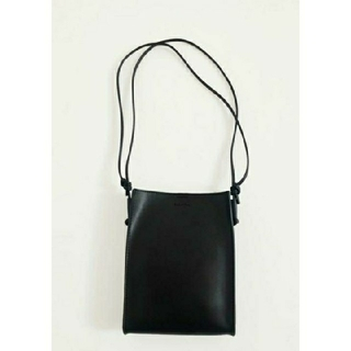 TODAYFUL - 新品☆TODAYFULレザーポシェット