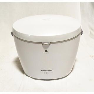Panasonic - Panasonic ナノケア EH-SA91 ナノスチーマー イオンスチーマー