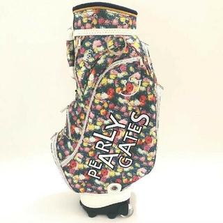 パーリーゲイツ(PEARLY GATES)の☆(*^^*)【NEW】パーリーゲイツ NEW定番 ゴルフバッグ*32(バッグ)