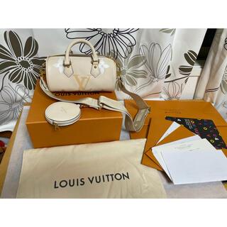 LOUIS VUITTON - 極美品 ルイヴィトン パピヨンBB M45708 クレームサフラン