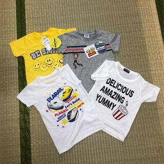 Disney - 半袖Tシャツ4枚