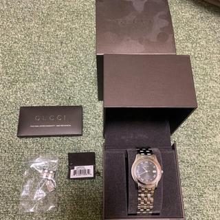 グッチ(Gucci)のGUCCI 5505M(腕時計)