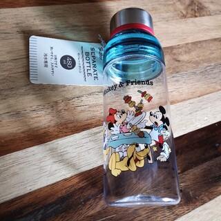 ディズニー(Disney)の【新品未使用】セパレートボトル 480ml ミッキー(水筒)