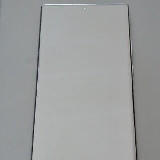 Galaxy - 美品 Galaxy Note20 Ultra SC-53A ミスティックブラック