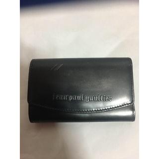 ジャンポールゴルチエ(Jean-Paul GAULTIER)のジャンポールゴルチエ 折りサイフ キーケース(折り財布)