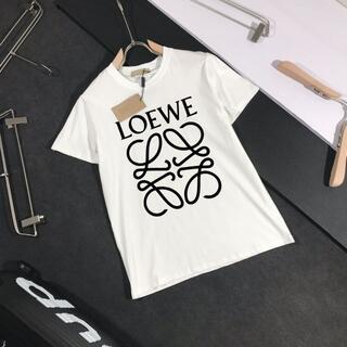 ロエベ(LOEWE)の極上美品 loewe 半袖のtシャツ(Tシャツ/カットソー(半袖/袖なし))