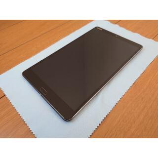 HUAWEI - HUAWEI MediaPad M5 Wi-Fiモデル SHT-W09