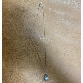 Tiffany & Co. - Tiffany&Co. ティファニー アトラス シルバーネックレス925