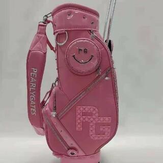 パーリーゲイツ(PEARLY GATES)の☆(*^^*)【NEW】パーリーゲイツ NEW定番 ゴルフバッグ*39(バッグ)