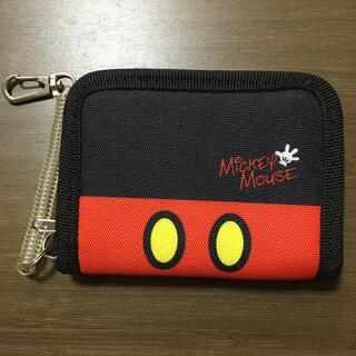 ディズニー(Disney)のミッキー 財布 コインケース(財布)