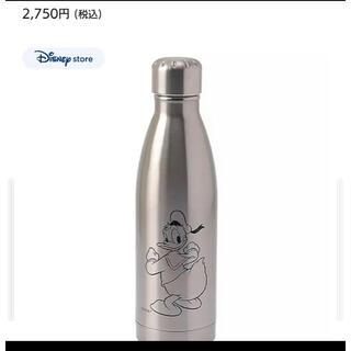 ディズニー(Disney)の新品!ディズニーストア ステンレスボトル(水筒)