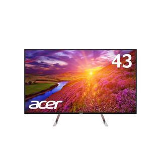 Acer - Acer ET430Kwmiiqppx 43型ディスプレイ 4K IPS/半光沢
