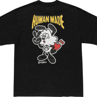Supreme - HUMAN MADE x Girls Don't Cry Verdy BLACK