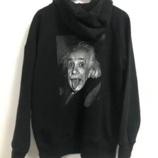 sacai - sacai アインシュタイン パーカー
