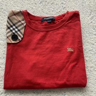 バーバリー(BURBERRY)のバーバリー 120 Tシャツ(Tシャツ/カットソー)