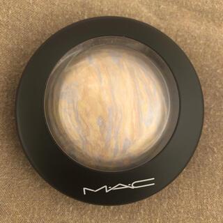 MAC - ★美品 匿名発送★MAC ミネラライズスキンフィニッシュ ライトスカペード