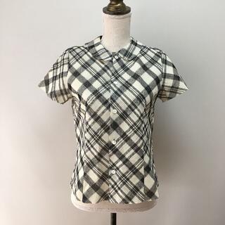 COMME des GARCONS - tricot COMME des GARCONS シャツ USED