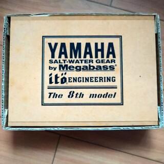 激レア限定メガバスYAMAHAソルトウォーターTHE8th.model未使用ルア