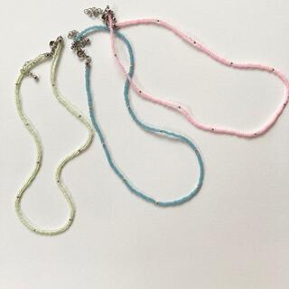 Ron Herman - シンプル ネックレス3本セット バラ売り可