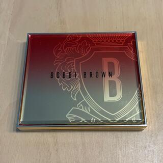 BOBBI BROWN - ボビィブラウン リュクス アイシャドウ クウォード