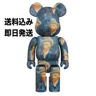 BE@RBRICK Van Gogh Museum 1000%(その他)