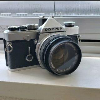 OLYMPUS - OM-1 フィルムカメラ OLYMPUS