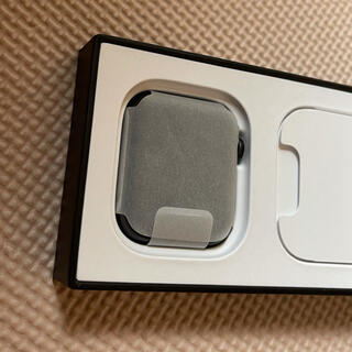 Apple Watch - 未使用 Apple watch SE  nike 44mm