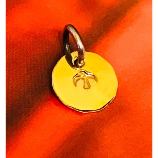 goro's(ゴローズ)のゴローズ goro's  全金 イーグルメタル メンズのアクセサリー(ネックレス)の商品写真
