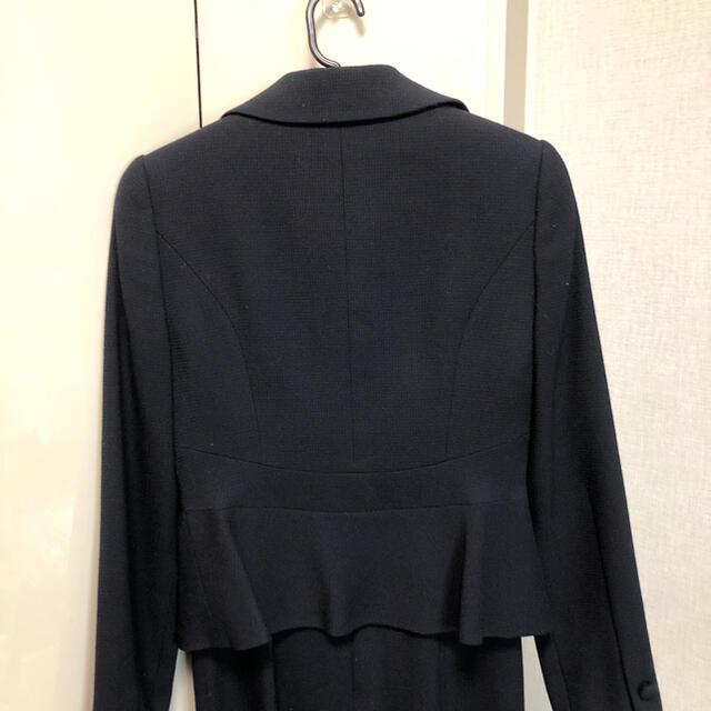 お受験スーツ nouv confini 7号 レディースのフォーマル/ドレス(スーツ)の商品写真