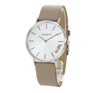 コーチ 時計 レディース 腕時計 PERRY ペリー レザー 14503119