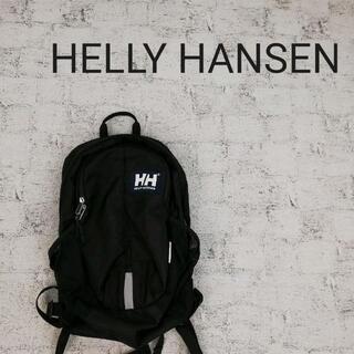 ヘリーハンセン(HELLY HANSEN)のHELLY HANSEN ヘリーハンセン SANDVIK 18 リュック(バッグパック/リュック)