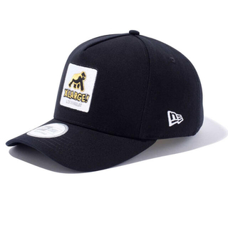 XLARGE - 【XLARGE×NEW ERA】WALKING APE SNAPBACK CAP