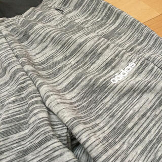 アディダス(adidas)のアディダス 未着用(カジュアルパンツ)