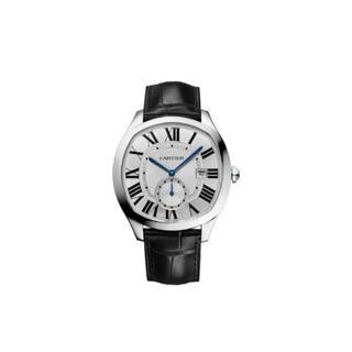 カルティエ(Cartier)のカルティエの腕時計(レザーベルト)