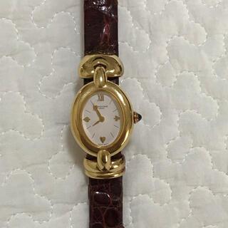 ヴァンドームアオヤマ(Vendome Aoyama)の【ジャンク品】Vendome Aoyama腕時計(腕時計)