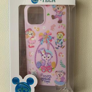 ディズニー ケース iPhone12/iPhone 12pro ダッフィー