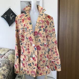 ヒロココシノ(HIROKO KOSHINO)のジャケット(テーラードジャケット)